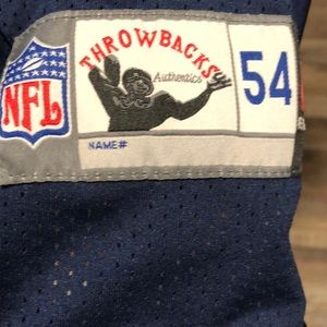 Reebok Other - NFL throwback jersey size 54